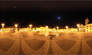 The Big Square, Sibiu