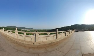 360 images of Lingshan Scenic Area