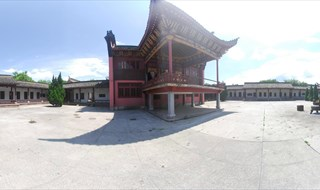 Liangzhu Culture Park 360 degree photo