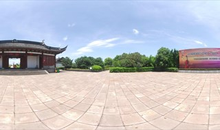 Liangzhu Culture Park 360 degree view