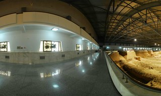 Museum of Qin Terracotta Panoramic tour