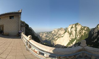 Mount Hua virtual tour