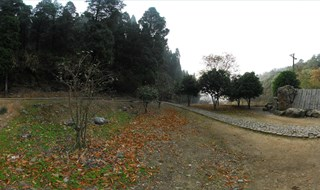 Xin An Jiang Gap virtual tour