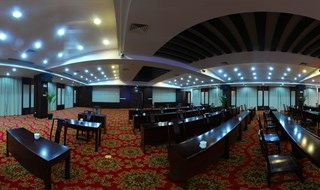 Huangshan City Xiangxigu Resort 360 virtual tour