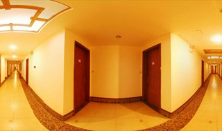 Hotspring Ban Shan Hotel 360 panoramic photo