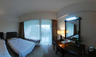 Hotspring Ban Shan Hotel virtual tour