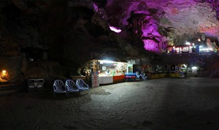 Silver Cave Panoramic tour