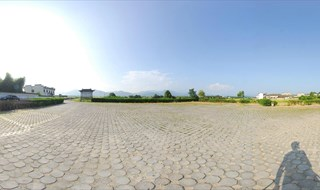 Virtual panorama of Nanping village