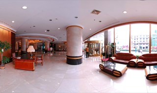 Huanghe Grand Hotel 360 panoramic image
