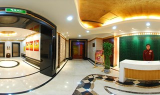 Huanghe Grand Hotel virtual tour