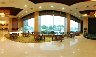Kaitai Hotel 360 panoramic photo