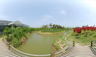 Zhuanghang Ecological Agricultural Entertainment G