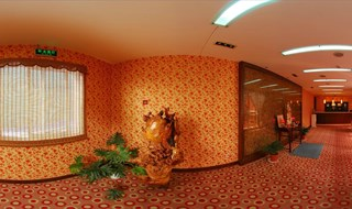 360 virtual panorama of Tang Shan Quan hundredfold