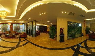 Tianmuhu Holiday Garden Hotel 360 panoramic photo
