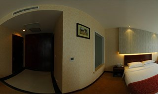 Tianmuhu Holiday Garden Hotel 360 panoramic image