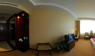 Tianmuhu Holiday Garden Hotel virtual travel