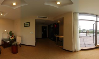 Tianmuhu Holiday Garden Hotel 360 degree travel