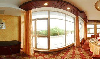 Tianmuhu Holiday Garden Hotel Panoramic view