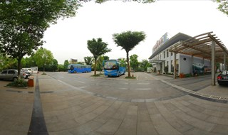 Tianmuhu Holiday Garden Hotel Virtual view
