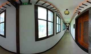 Tongli Gu Feng Garden Inn 360 virtual panorama