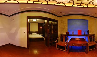 Tongli Gu Feng Garden Inn virtual travel