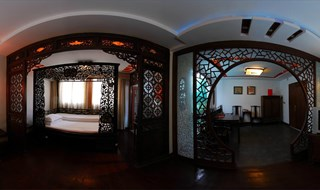 Tongli Gu Feng Garden Inn 360 degree travel