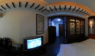 Tongli Gu Feng Garden Inn Panoramic tour