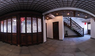 Tongli Gu Feng Garden Inn 360 degree photo