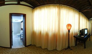 Tongli Gu Feng Garden Inn 360 degree view