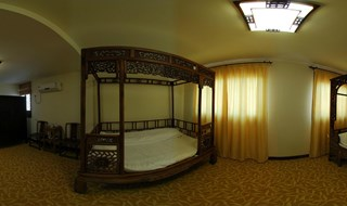 Tongli Gu Feng Garden Inn 360 tour