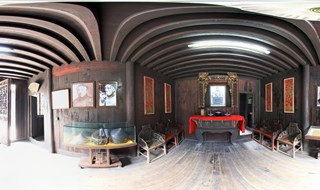 Fenghuang Ancient City Museum virtual travel