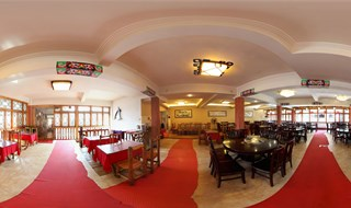 Xiafuzi Restaurant 360 panoramic photo
