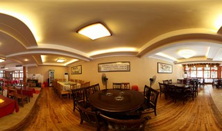 Xiafuzi Restaurant 360 virtual panorama