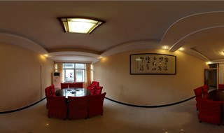 Xiafuzi Restaurant 360 panorama view