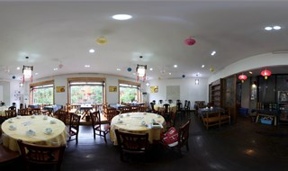 Fenghuang Old Restaurant 360 virtual panorama