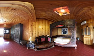 Yifeng Hotel 360 degree photo