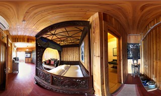 Yifeng Hotel 360 panoramic view