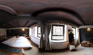 Yuelaiju Hotel 360 virtual travel