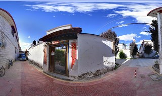 Eagle Land Guest House 360 panoramic photo