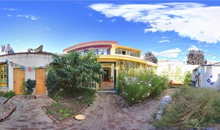 Eagle Land Guest House 360 virtual panorama