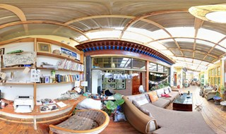 Eagle Land Guest House 360 panoramic image
