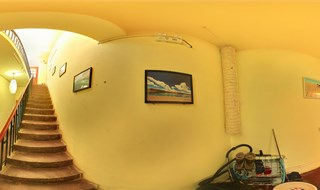 Eagle Land Guest House 360 panorama view