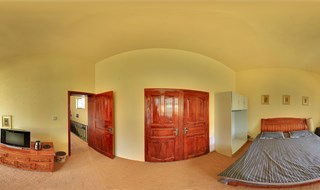 Eagle Land Guest House Panoramic view