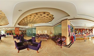 360 VRpanorama of Taicheng Hotel