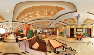 Taicheng Hotel 360 panoramic photo