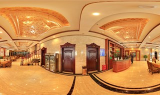 Taicheng Hotel 360 virtual panorama