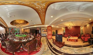 Taicheng Hotel virtual travel