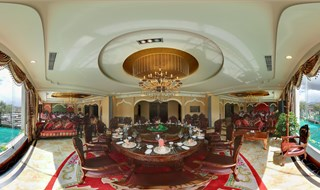 Taicheng Hotel 360 degree travel