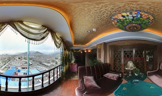 Taicheng Hotel 360 degree view