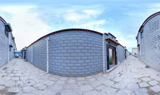 Langzhai Family Hotel 360 panoramic image